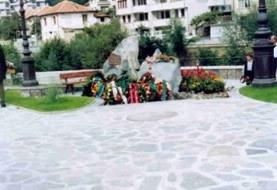 паметник на Делю войвода