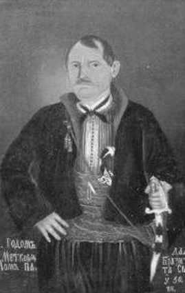 Иван Кулин (Кнез Иван Кулин)