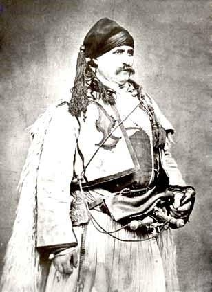 Илия Марков Попгеоргиев, по-известен като Ильо войвода