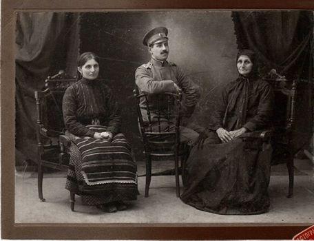 Наследниците на дядо Жельо войвода