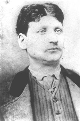 Таньо Стоянов войвода